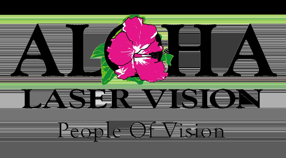 Aloha Laser Vision Logo