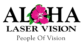 Aloha Laser Logo