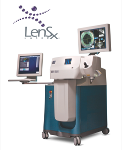 lensx-Machine