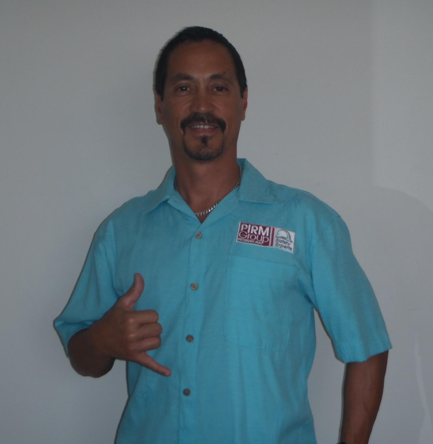 Photo of SeaRay Beltran